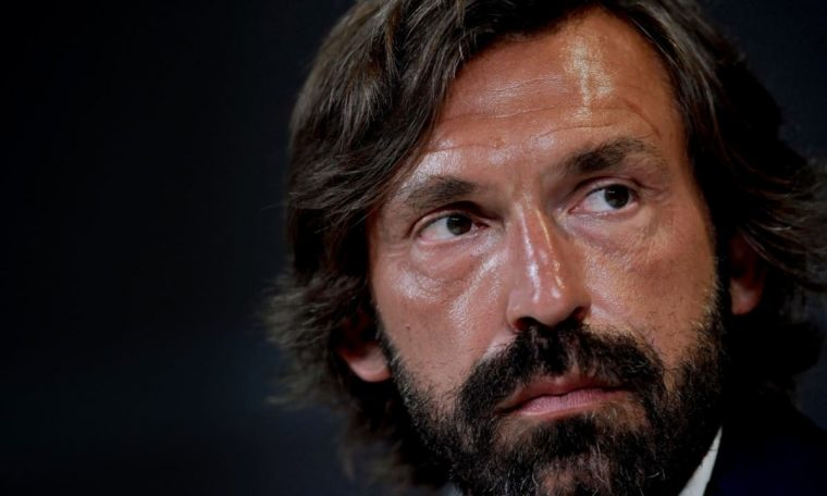Juventus boss Andrea Pirlo criticizes Arthur's vision after sharp Ferencvaros victory