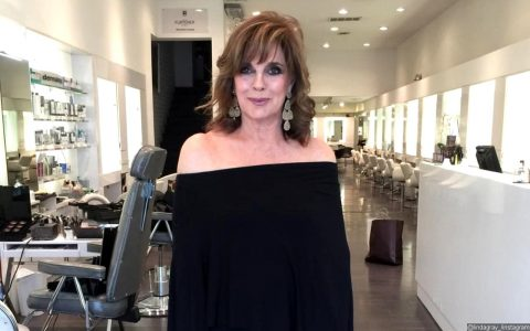 Linda Gray Pays Sweet Tribute to TV Producer Son Following His Passing at 56