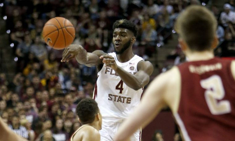 NBA Draft Results 2020: The Bulls named FSU F. Patrick Williams as the No. 4 overall pick.