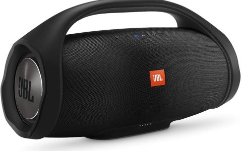 Popular JBL Boombox Speaker Speaker 120 is off - Black Friday Deal 2020