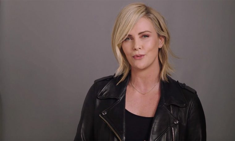 Read Charlize Theron's Rock Hall of Fame Speech Indicating Depression Mode