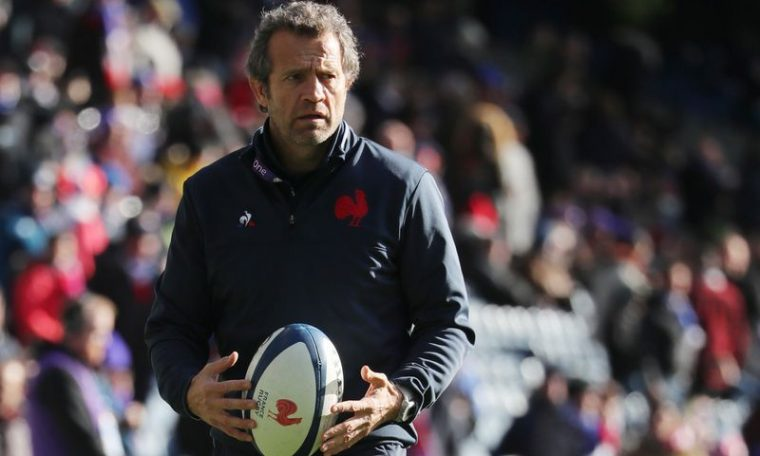 Rugby: Rugby-Jalibert replaces Natamac as France make eight changes to Scotland