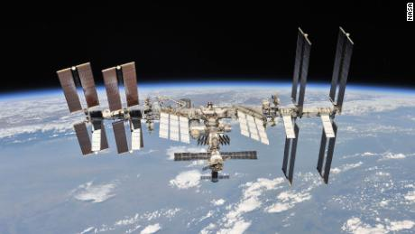 A new toilet, a VR camera and science experiments are heading to the space station