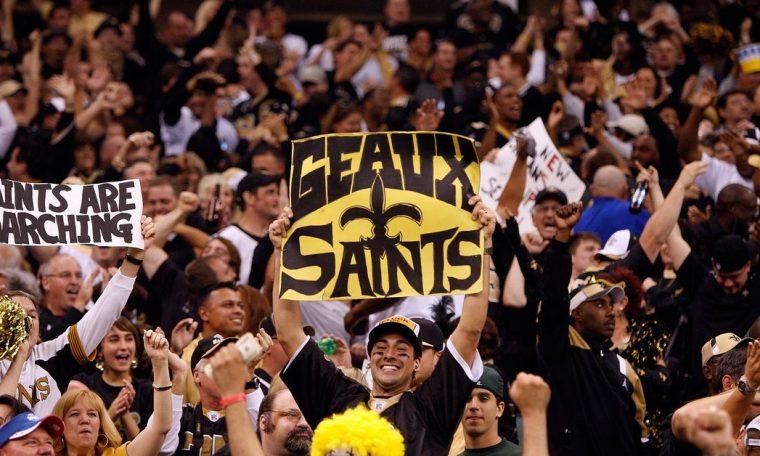 Saints 31 Buccaneers