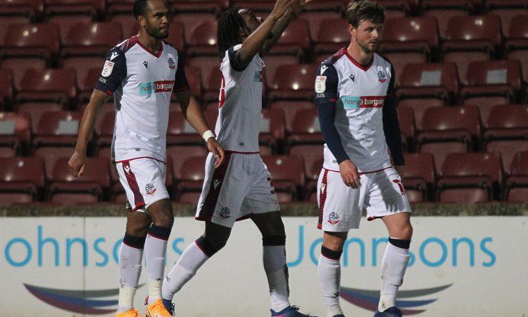 Scunthorpe United 0-1 Bolton Wanderers - Big match decision