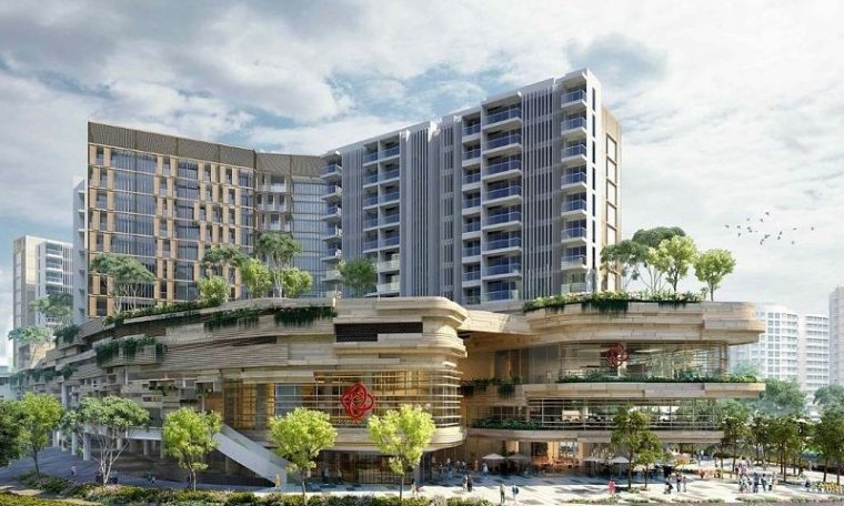 Something you must know about the Sengkang Grand Residences