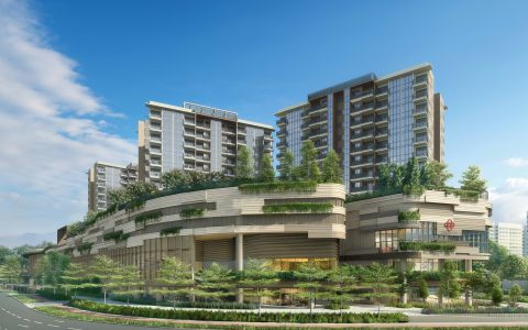 Reasons to choose Sengkang Grand Residences