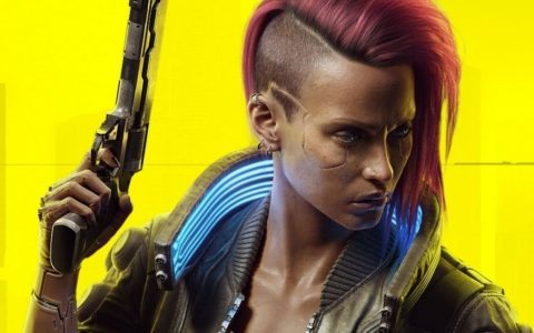 Shaft explains why he's looking forward to Cyberpunk 2077