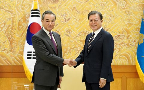 South Korea, China agree on North Korea talks, early Xi tour | China