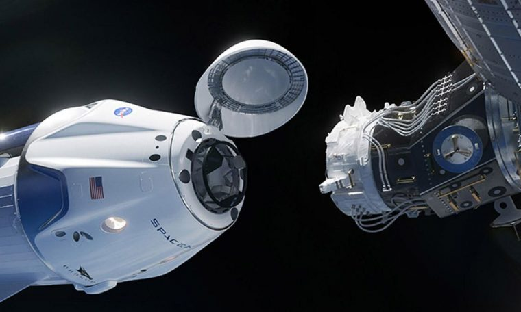 SpaceX, NASA Crew-1 mission docks with ISS for six-month stay