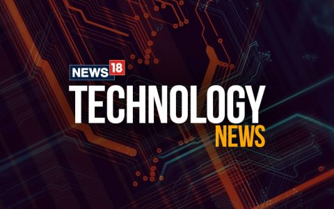 News18 Logo
