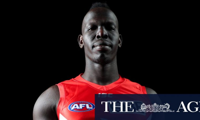 Sydney Swans trades Alier from Port Adelaide for a second round selection