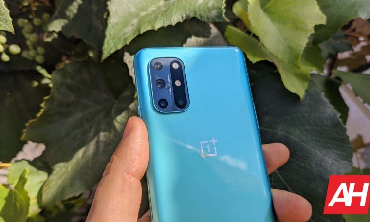 The OnePlus 8T gets more camera improvements and a variety of adaptations