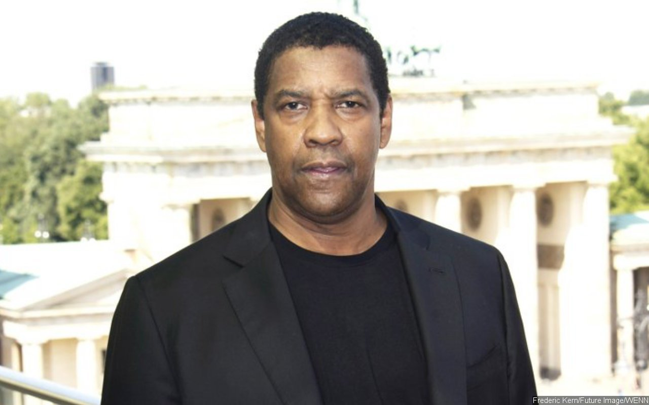 Firefighters called to Denzel Washington's home after reports of smoke