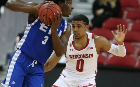 Wisconsin Badgers Basketball: Return to the Eastern Illinois Game