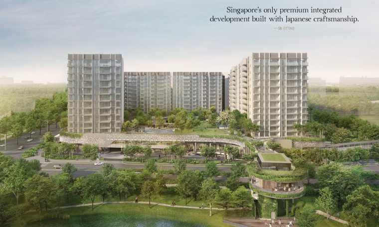 Residential developments that will give a tough competition to Woodleigh Residences