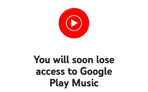 Google Play Music is finally dead, rip another much loved Google service