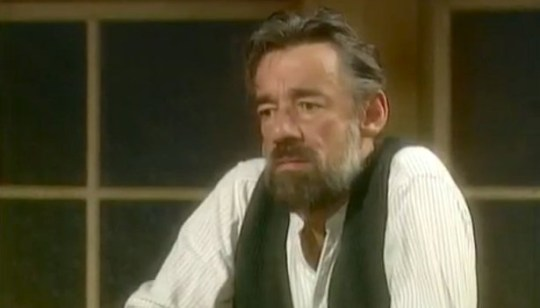 Owen Nittit, played by Roger Lloyd-Pack
