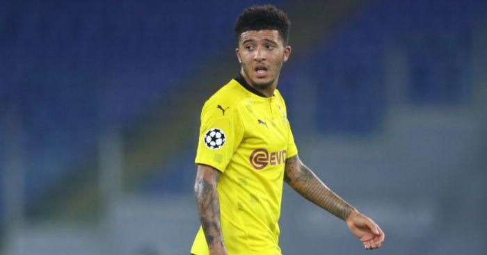 Man Udd hopes for new Sancho as former Dortmund Eye Arsenal star