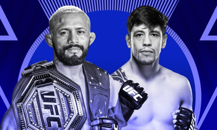 UFC 256 Spectator Guide - Divison Figueroa is back (already)