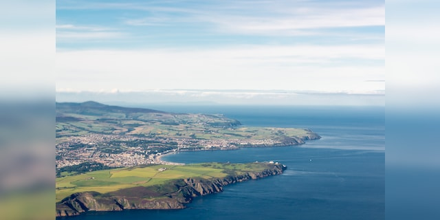 The Isle of Man closed its borders in March due to Covid-19.  Although the island has only four active cases and has actually returned to normal, its borders remain closed.  (iStock)