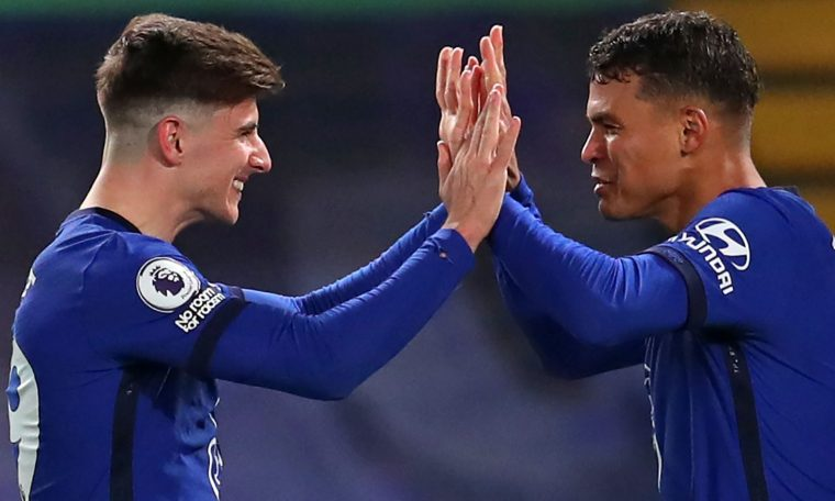Chelsea 3-0 West Ham: Thiago Silva and Tammy Abraham on target as Chelsea beat London rivals West Ham.  Football news
