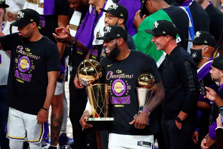 File Photo: NBA: Finalists at Miami Heat - Los Angeles Lakers
