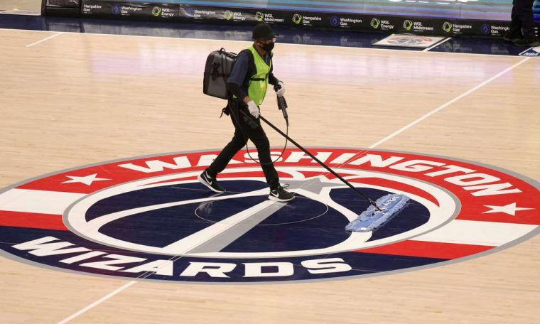 """NBA promotes """"resilience"""" to unprecedented weather controversy amid epidemic"""