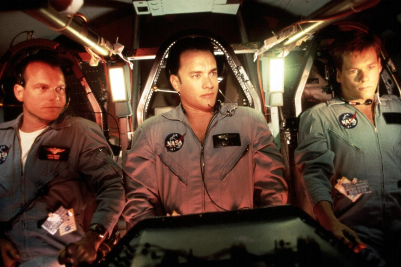 Apollo 13 (Photo: reproduction)