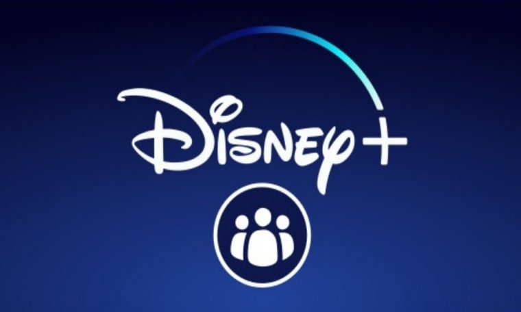 How to watch Disney Plus with friends?