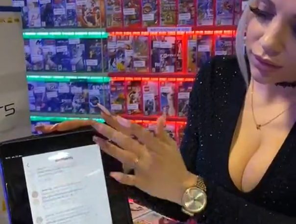 The Slovenian store staged a real comedy of confusion with a draw for PlayStation 5