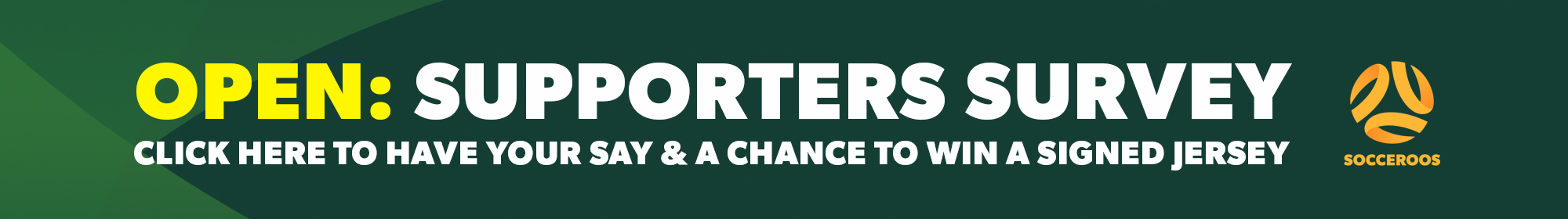 Slender voting banner for Sousero fans