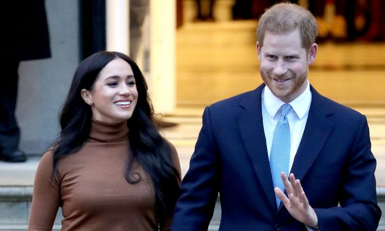 The royal family fears that Meghan and Harry will reveal the secrets of Netflix