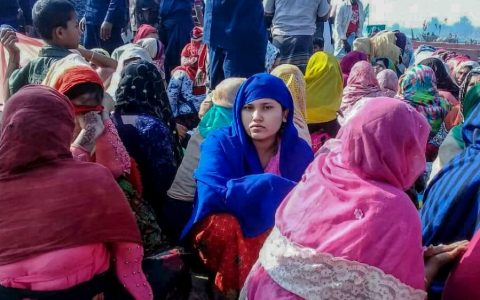 Bangladesh begins Rohingya repatriation despite rights concerns Bangladesh