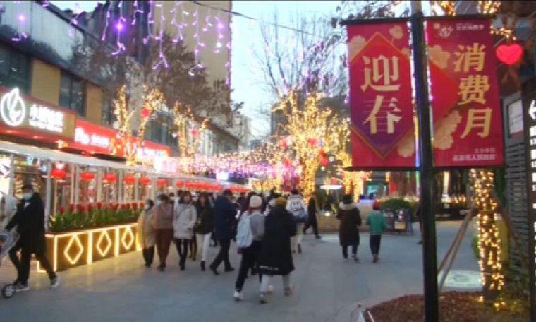 Beijing tightens sanctions as Kovid-19 revives world