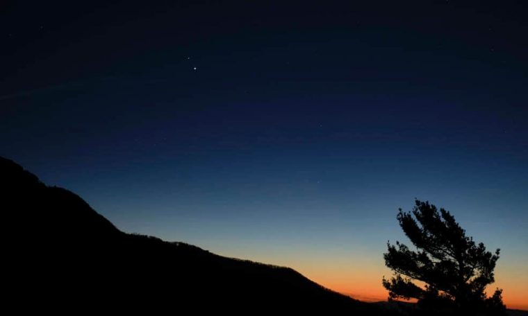 'Christmas Star' Saturday, Jupiter Summit to land on winter coherence