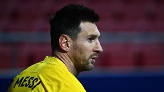 Coman welcomes 'decisive' Messi, insists Barcelona can still win La Liga