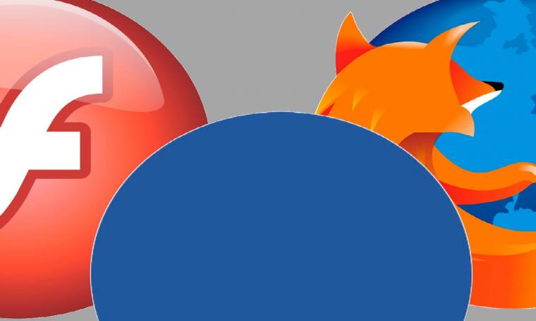 Firefox will say goodbye to Flash technology soon - Computerworld