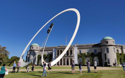 Goodwood Festival of Speed, Revival, and Member Meeting to move forward in 2021