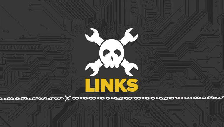 Hackade Links: December 13, 2020