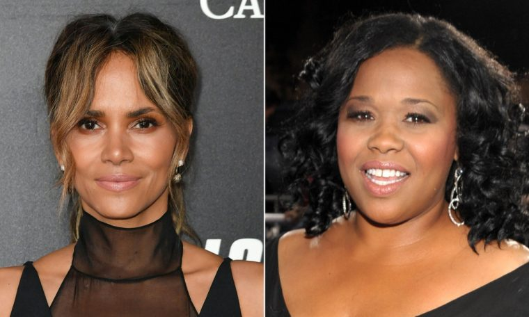 Halle Berry is 'heartbroken' by the death of BAPS coaster