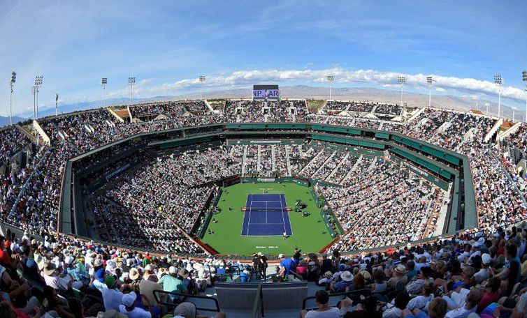 Indian Wells tournament postponed due to fear of Kovid-1