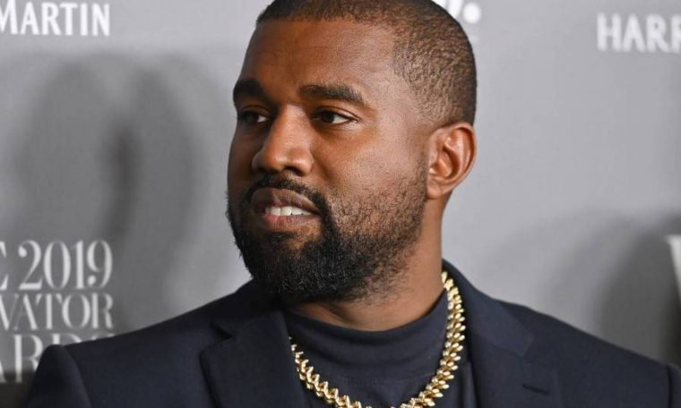 Kanye West wanted to make the game in partnership with Nintendo