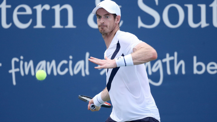 Murray abandons Delray and focuses on Australia