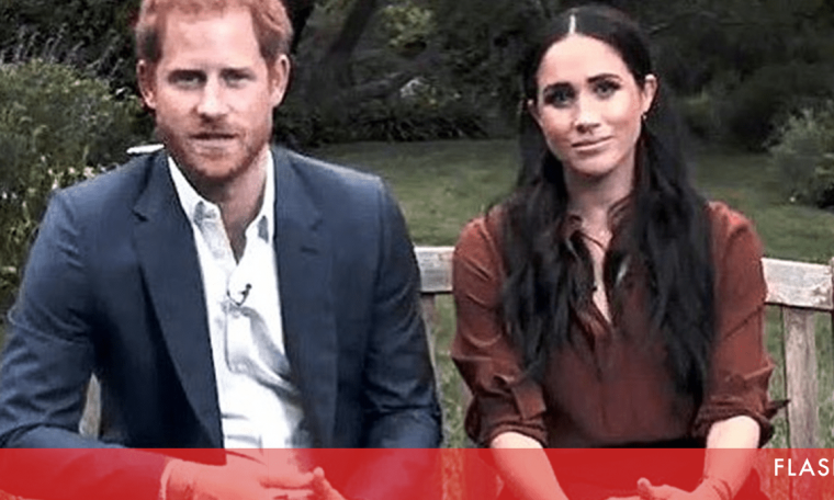 Please help us!  Meghan Markle and Harry want financial support for English Royal Family - World