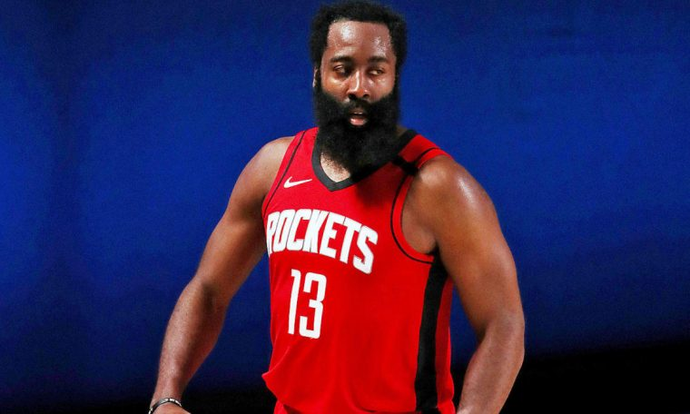 """Rocket coach says there is """"no schedule"""" for James Harden's arrival, the team is surprised he didn't show up, reports"""