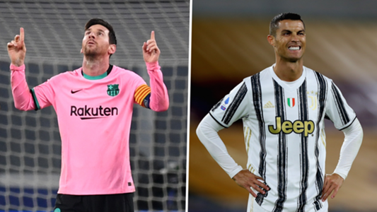 'Ronaldo's feud with Messi made him better' - Juventus star's longevity did not surprise Real Madrid's great Castles