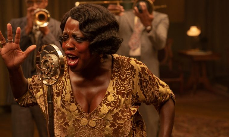 The 'Black Bottom of Mother Raines' and the Liberating Power of Music