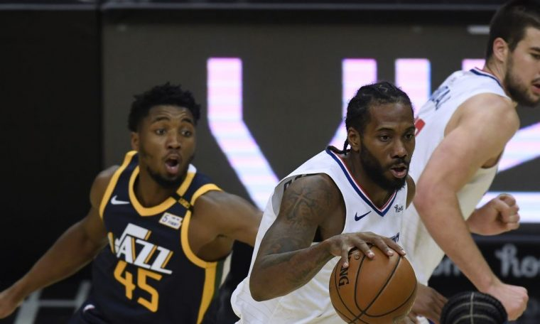 The LA Clippers wrapped up the preseason with a loss of 125-105 to the Utah Jazz
