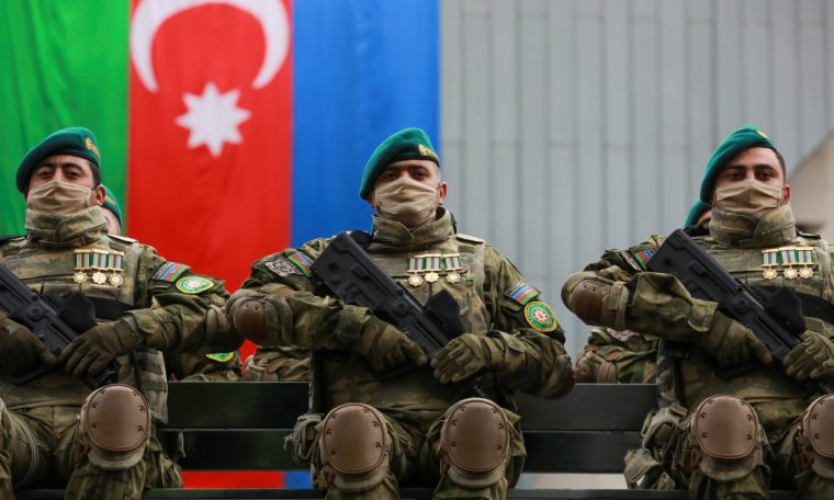 The Nagorno-Karabakh ceasefire is being violated  Asia News